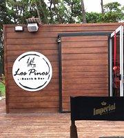 Los Pinos Snack Bar