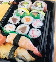 Stop and Sushi