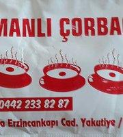 Meşhur Osmanlı Çorbacısı