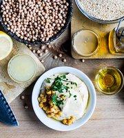 Djimalaya - Hummus & Grill