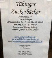 Tübinger Zuckerbäcker