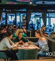 Kafemat Concept Bar & Restaurant