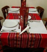 Restaurante Thati