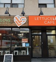Lettuce Love Cafe Oakville