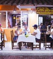 Casa da Vila - Restaurante