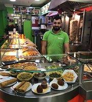 Rodi Kebab Pizza istanbul