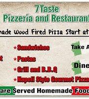 7 Taste Restaurant @ Bangrak