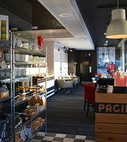 Restaurant Pacini Sherbrooke