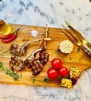 Lokal Mediterranean kitchen