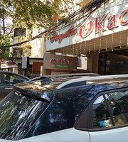 Sangeetha Okadey's