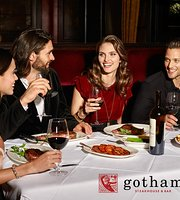 Gotham Steakhouse & Cocktail Bar