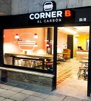 Corner B