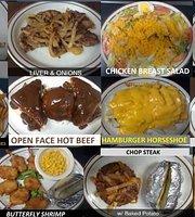Pekin's American Grill