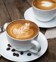 Roy Coffee and Tea