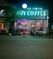 Roy Coffee and Tea