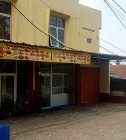 Rumah Makan Sunda Jawa Ibu Imas