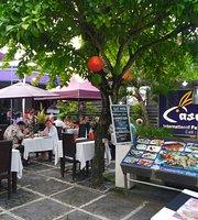 Casanova Bali Restaurant