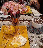 Café Gramado