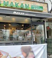 Makan Chicken & Noodle