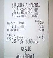 Yogurteria Magenta