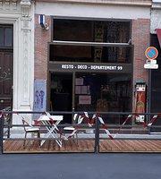 Restaurant Departement 99