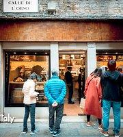 We Love Italy, Fresh Pasta To Go