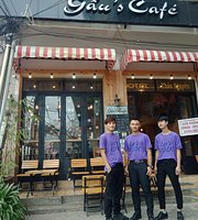 Gau's Cafe