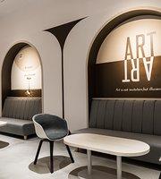 Artemis Pastry & Coffee Shop