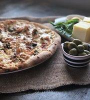 Neva's Pizza - Valencia