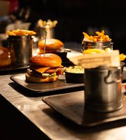 Smokeshed Bar & Grill
