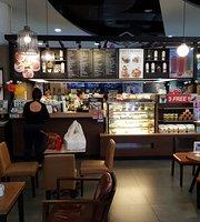 Mezzo Coffee - Gateway Ekkamai