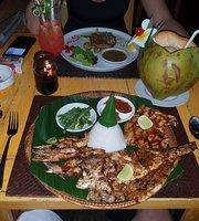 Grill Market Restaurant
