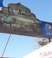 Restaurant El Emir