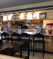 MasQueSolo Sushi & Kitchen