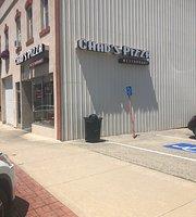 Chad's Pizza