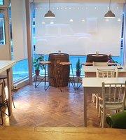 The 33rd Cafe Bar