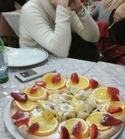 Pizzeria San Giorgio - Leoncavallo