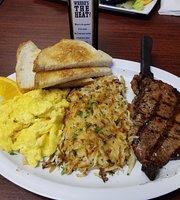 Breakfast & Grill Cafe