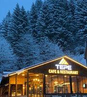 Ayder Tepe Cafe & Restaurant