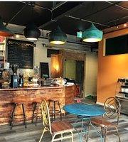 Jamari Espresso House