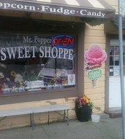 Mr. Popper's Sweet Shoppe