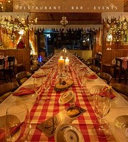 Lodge79 Basel