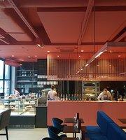 Buduar Cafe