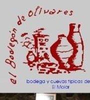 Las Cuevas de Olivares