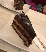 Cafe Mahler