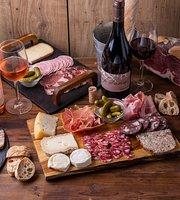 Les Tanins d'Abord - Bar a vins - Montpellier
