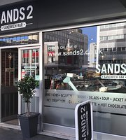 ‪Sands2 sandwich bar‬