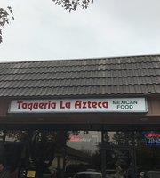 LA Azteca Taqueria