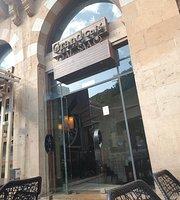 Al Saa Grand Cafe
