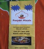 Punjabi Masala